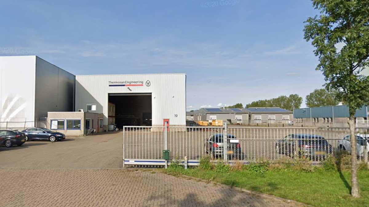 Thermosan Engineering Middelburg